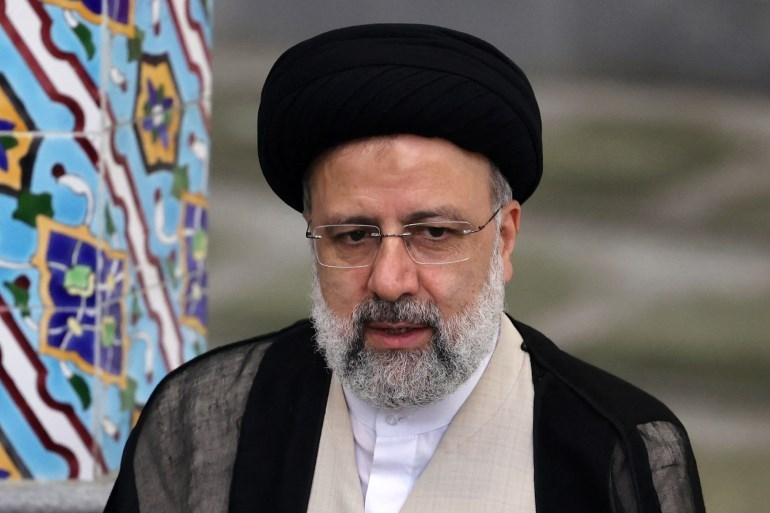 Raisi Proposes Cabinet to Shura Council