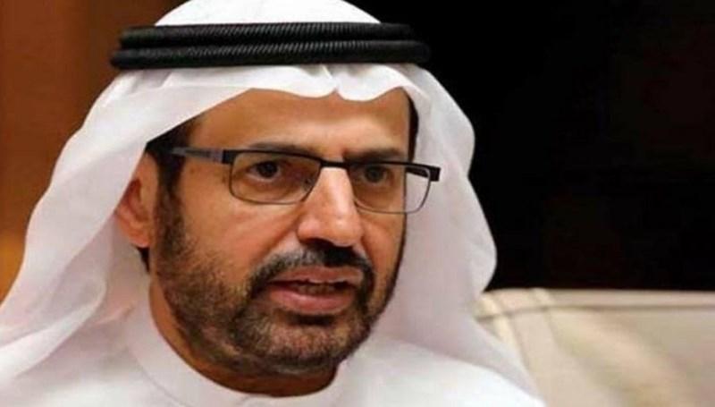 Adviser to UAE Prince: Hamas Occupies Gaza, not