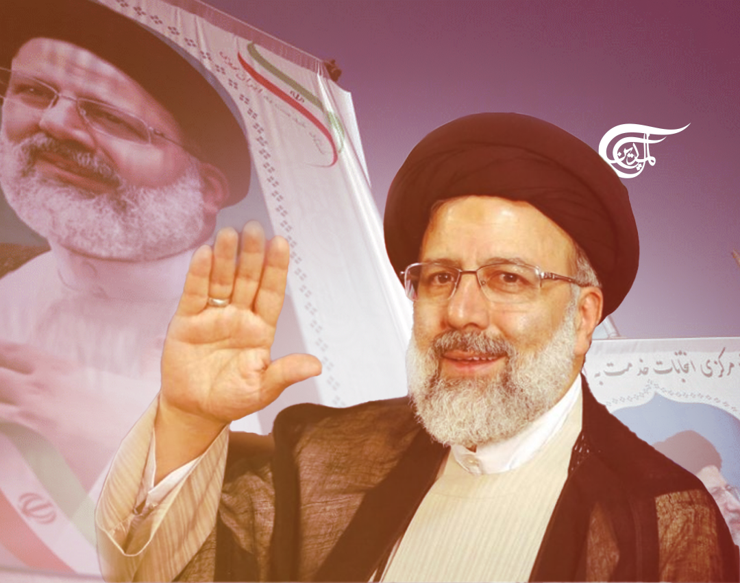 """Raisi, the """"Guardian of the Values of the Revolution"""", Revealing His Road-map."""