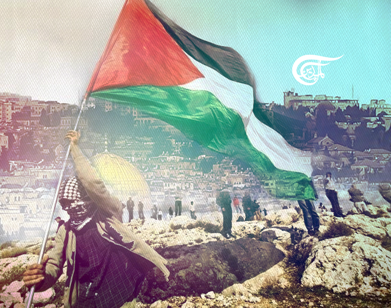 The Palestinian Cause is Neither a Religious nor a Human Rights Cause