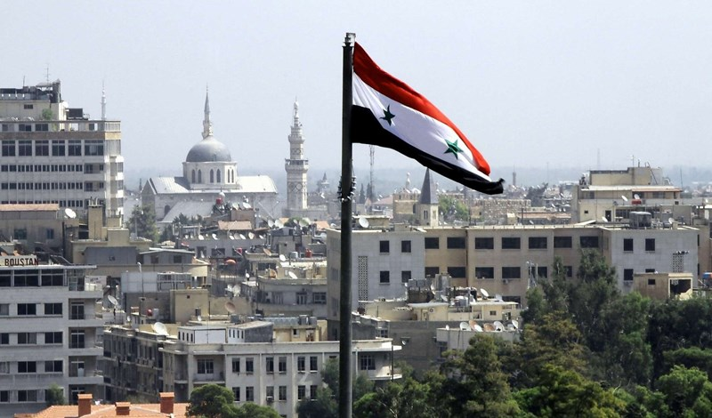 The Syrian Foreign Ministry demands that the UN and SC bear their responsibilities