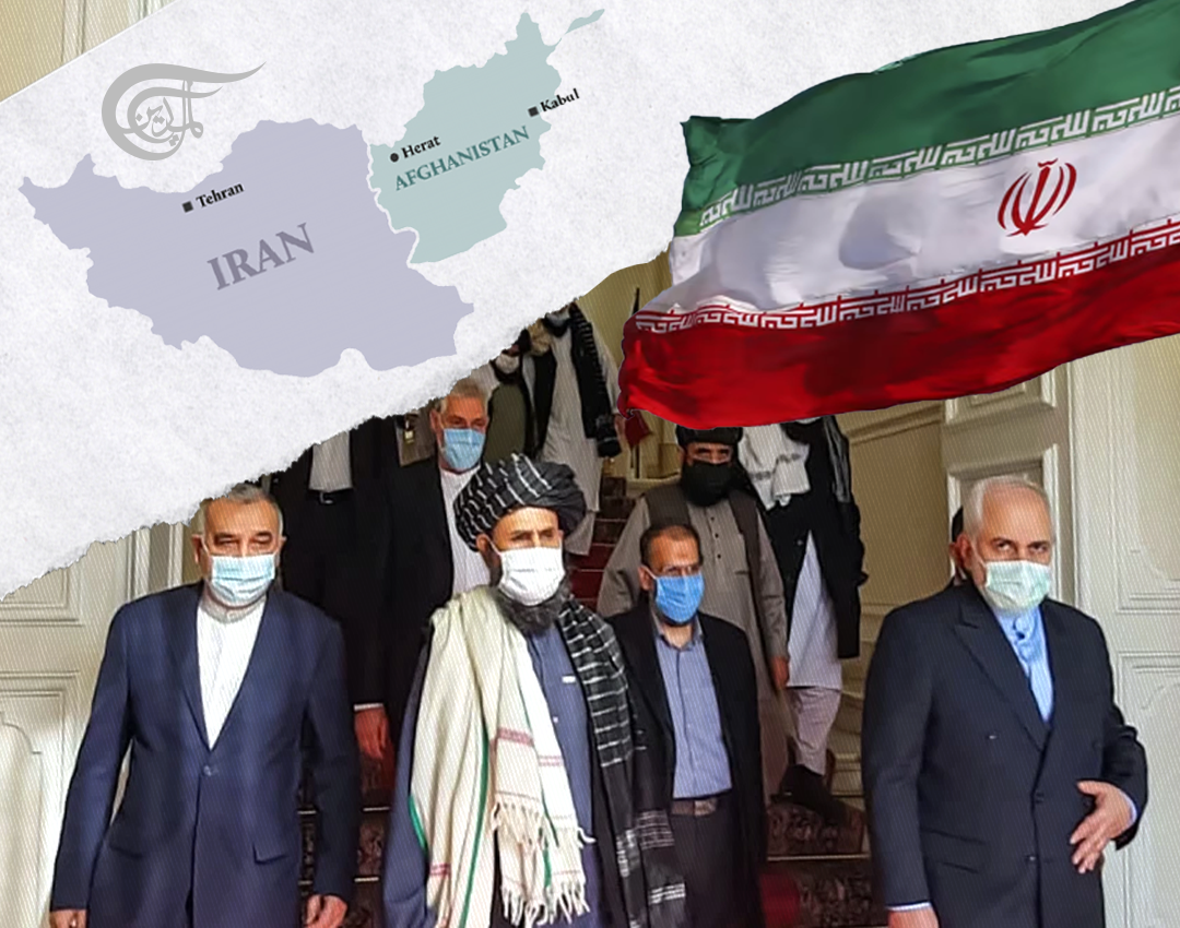 Iran and the Taliban: Evolving Toward a Better Relationship