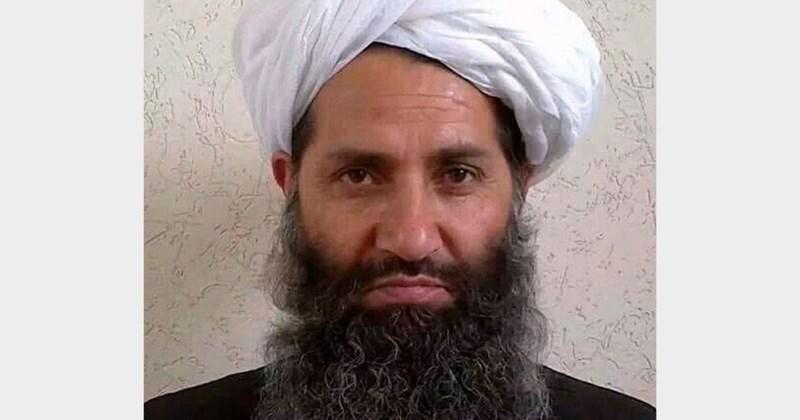 Taliban Supreme Leader Hibatullah Akhundzada