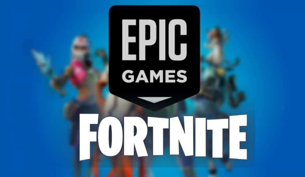 Fortnite parent company Epic Games