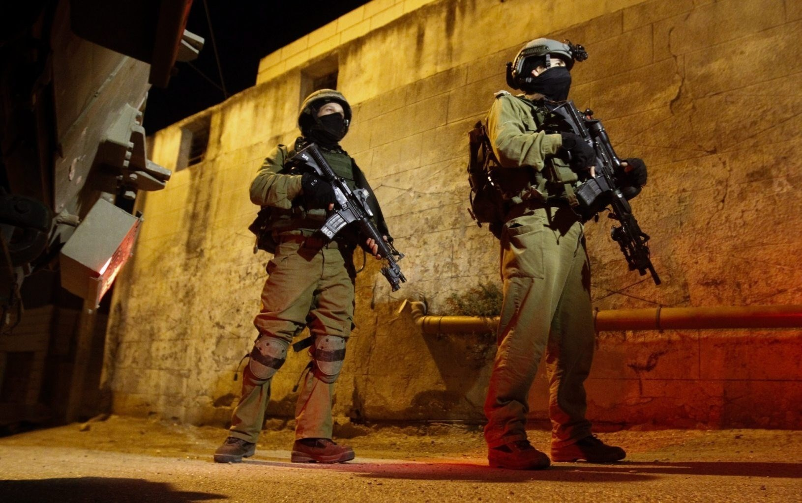 Israeli media declared that neither the Shin Bet, the occupation police, nor anybody had any tangible intelligence regarding detainees