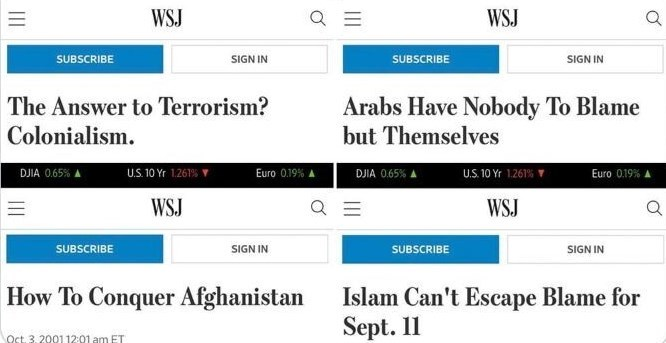 9/11: Terror in Resonance