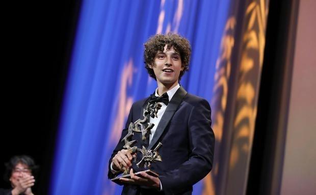 Full List of Winners at the Venice Film Festival 2021