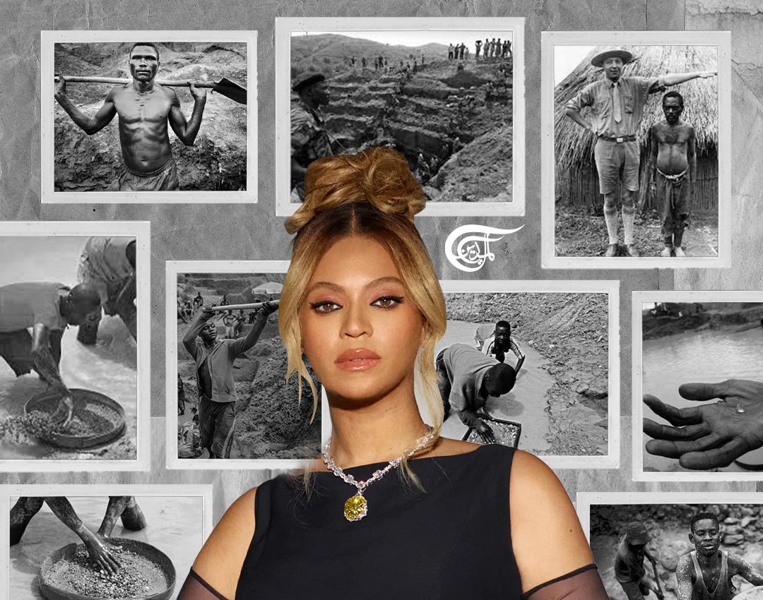 Beyonce's Tiffany Ad: Black Liberation or 'Woke' Capitalism?