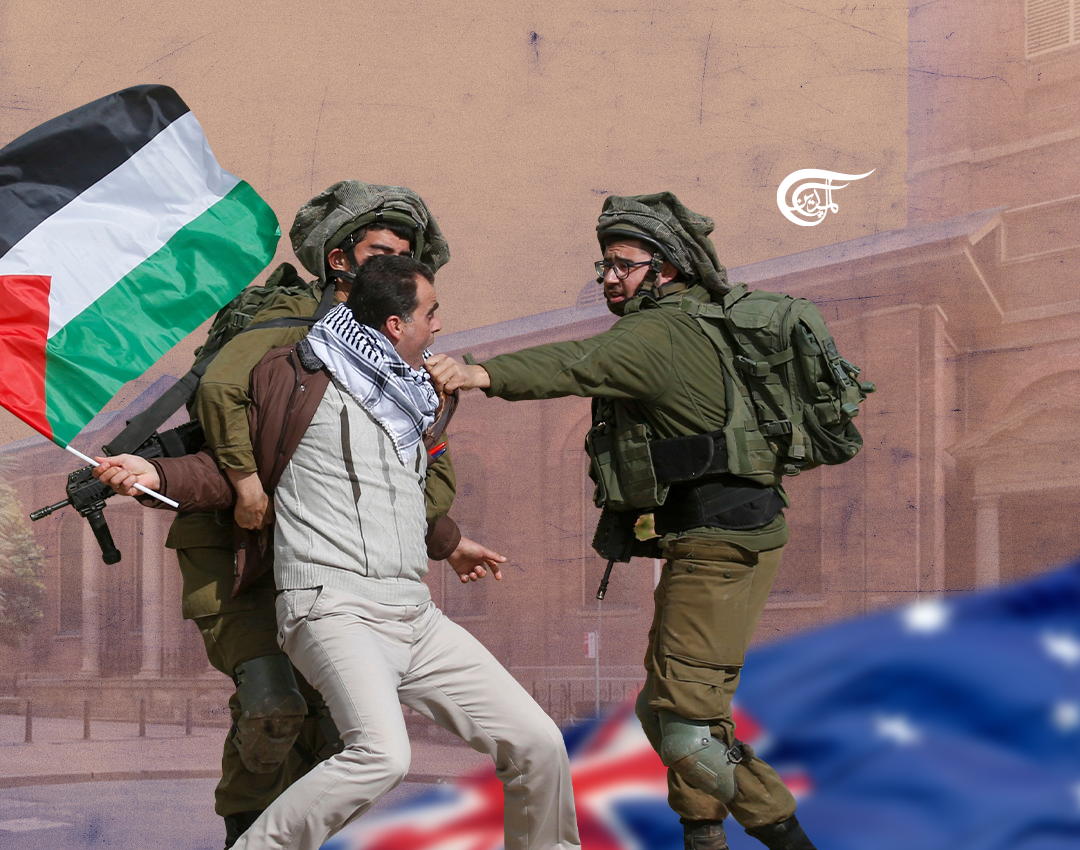 Federal Court of Australia Exposes the Deep Racism of the Israeli Lobby