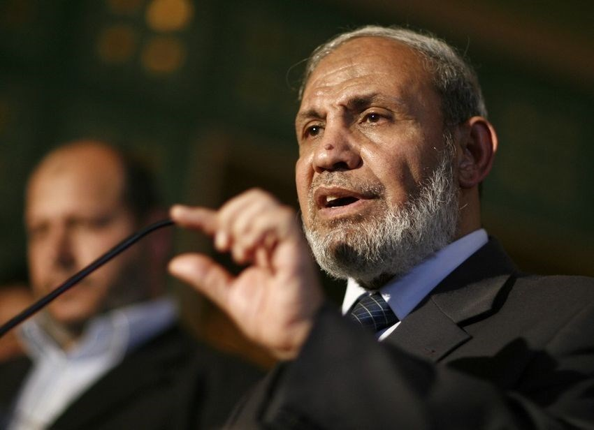 Hamas Member to Al Mayadeen: The occupation's attempt to besiege the Resistance in Gaza failed