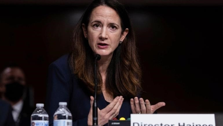 Haines: Intelligence collection in Afghanistan diminished since US withdrawal