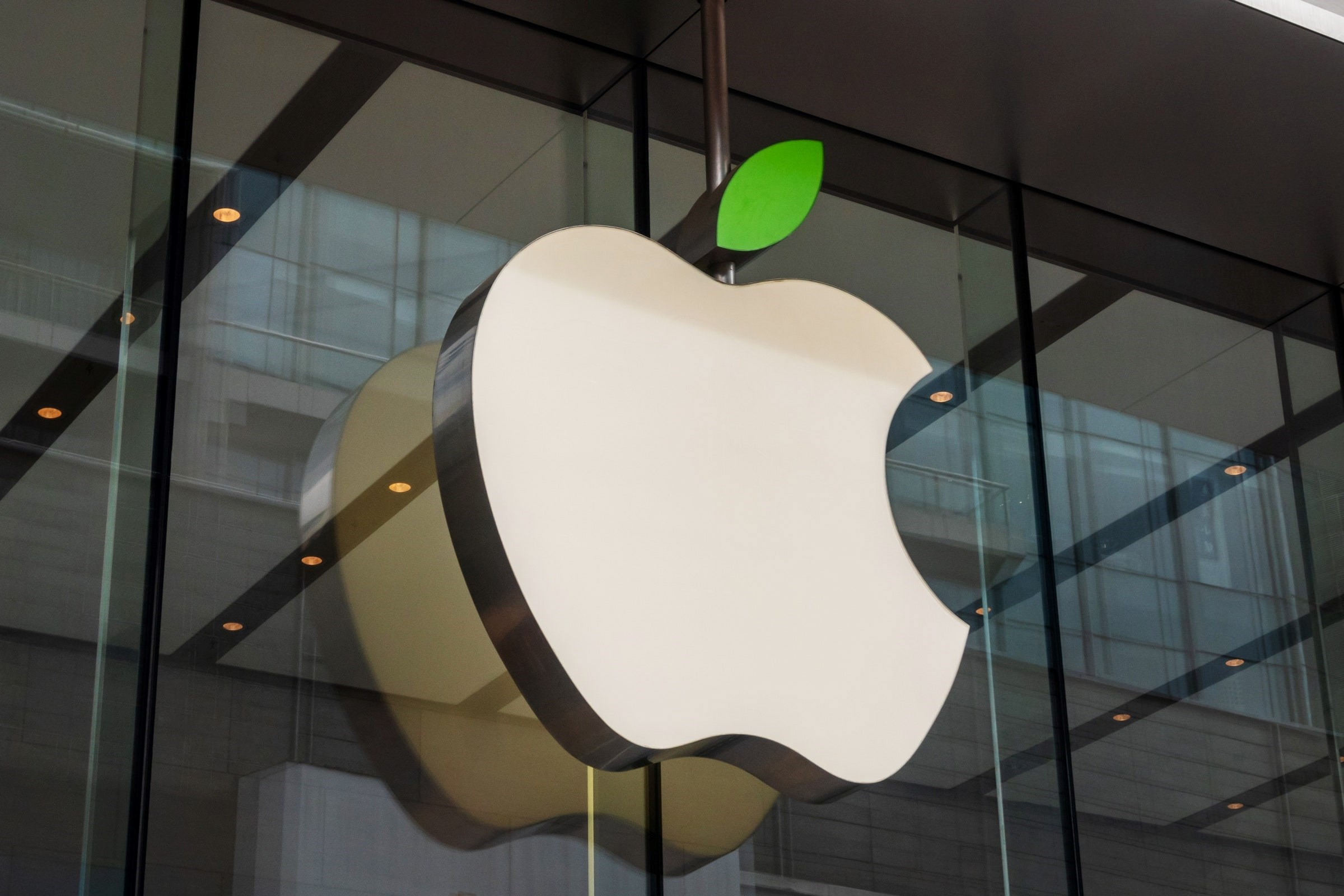 Apple Issues Fix for Pegasus-linked Security Flaw   Getty