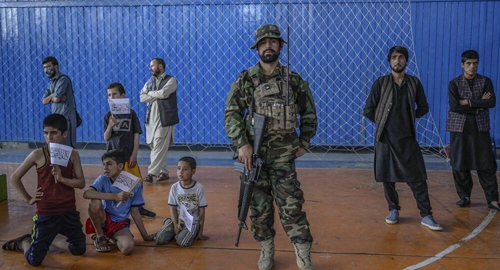 The Taliban seeks to establish a new army