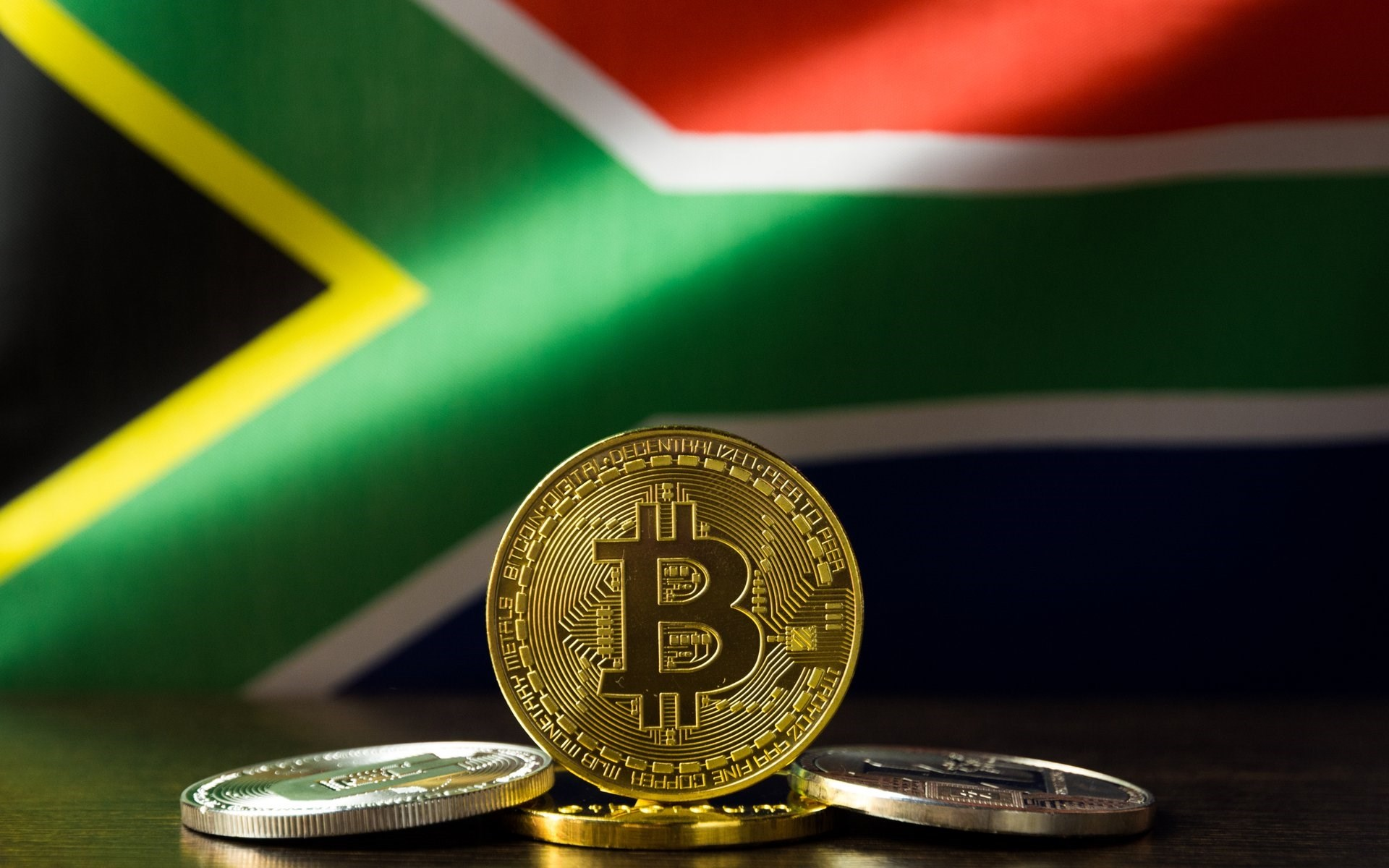 Study Shows That 47% of South Africans are Crypto Investors