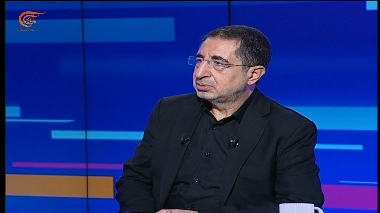 Hajj Hassan: The US feels disappointed and helpless amid watching the images of its siege breaking.