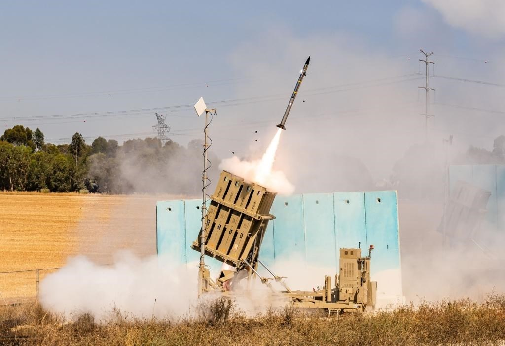 Breaking Defense: A highly practical level has approached Saudi interest in Israeli defense systems