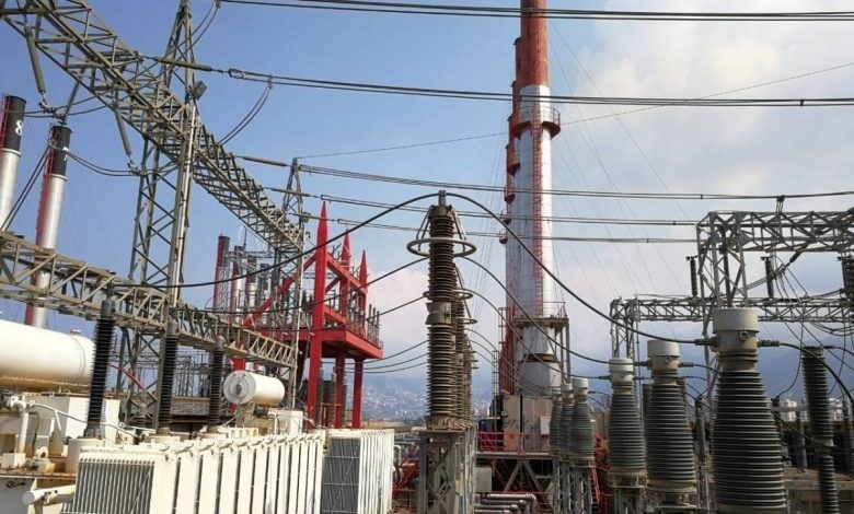 Lebanon annually needs 3 million tons of fuel to run electricity at its maximum capacity.