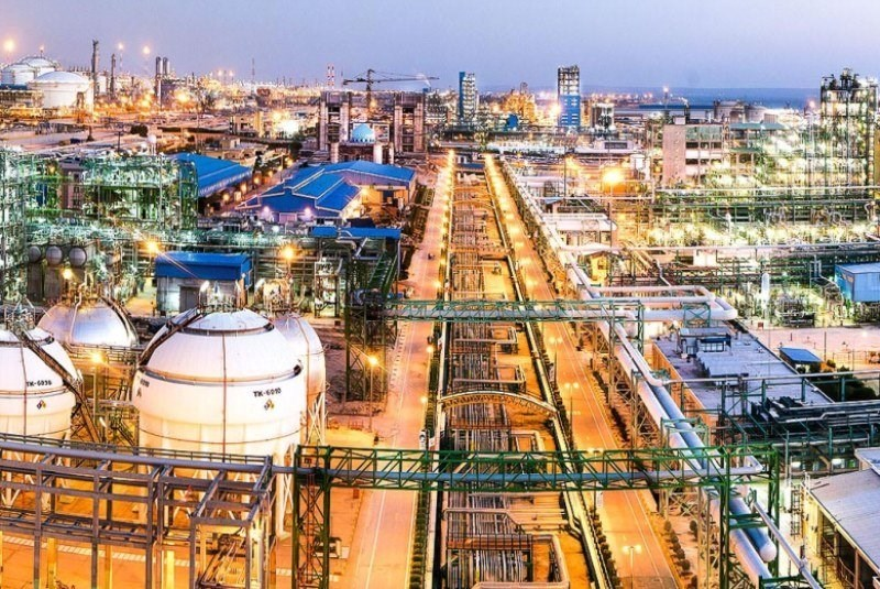 Iranian Petrochemical products are harder to track by US treasury